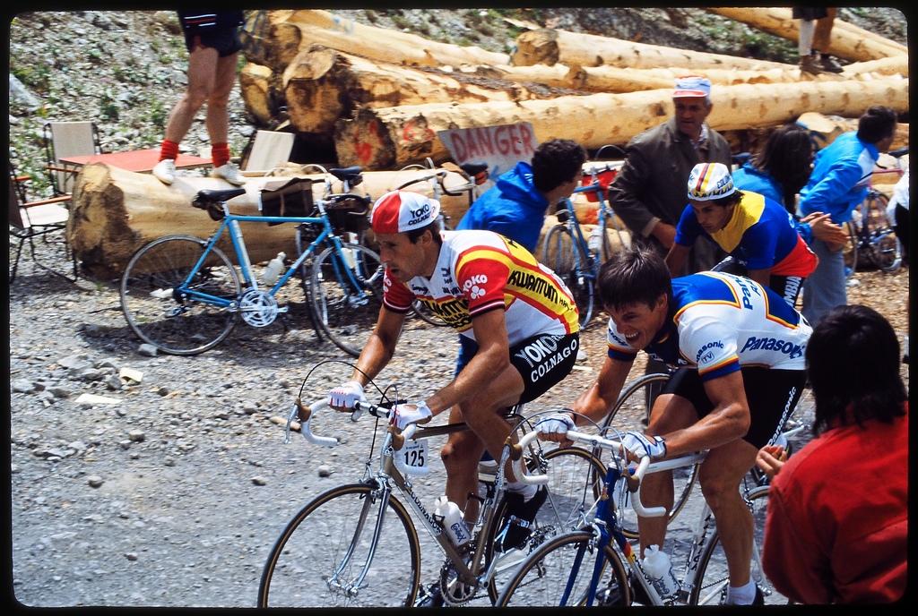 Tour de France... 16 juillet. P1035311