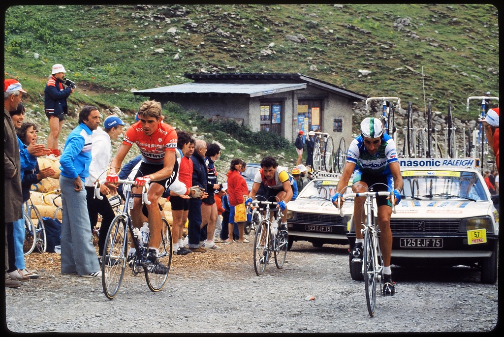 Tour de France... 16 juillet. P1035313
