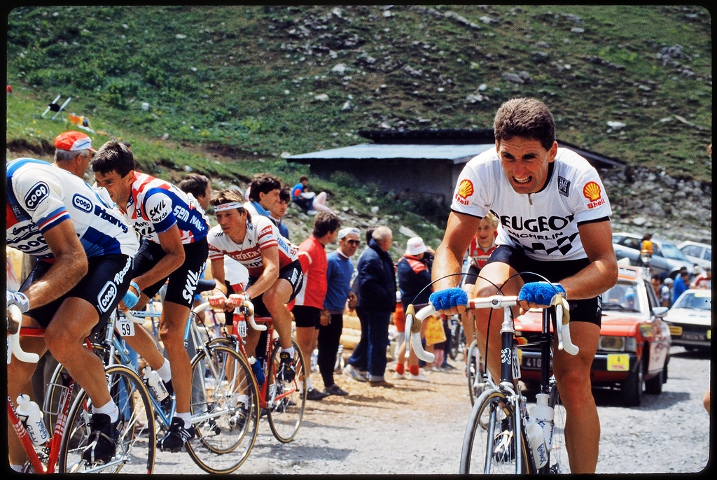 Tour de France... 16 juillet. P1035314