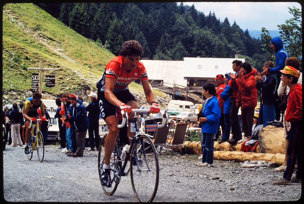 Tour de France... 16 juillet. P1035315