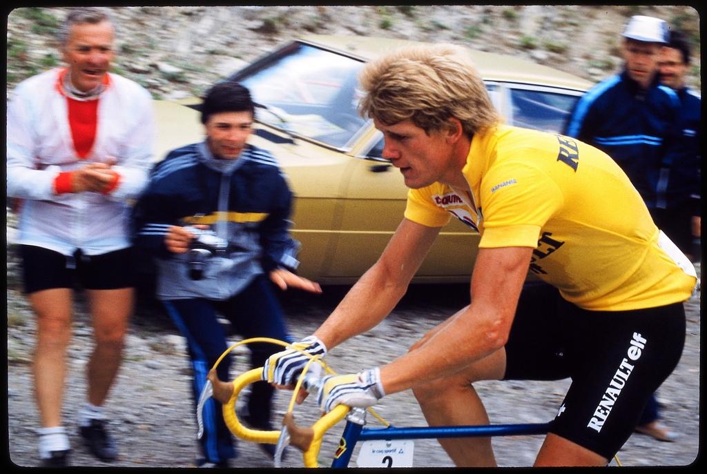 Tour de France... 16 juillet. P1035316