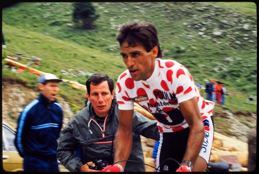 Tour de France... 16 juillet. P1035317