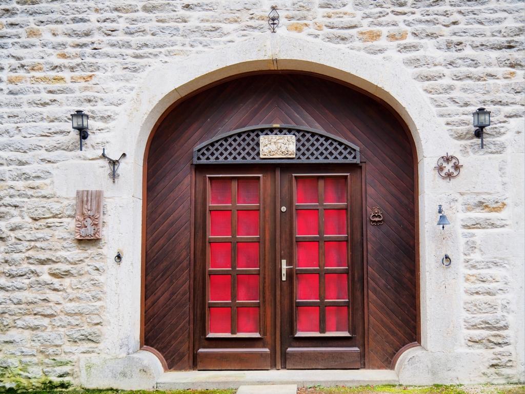 [FIL OUVERT] : Doors / Portes - Page 18 P1111210