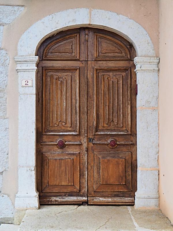 [FIL OUVERT] : Doors / Portes - Page 18 P1111214