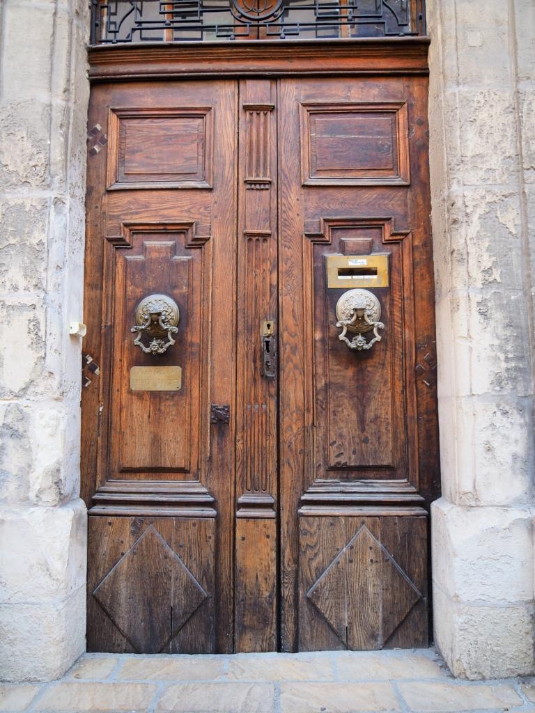 [FIL OUVERT] : Doors / Portes - Page 17 P9078717