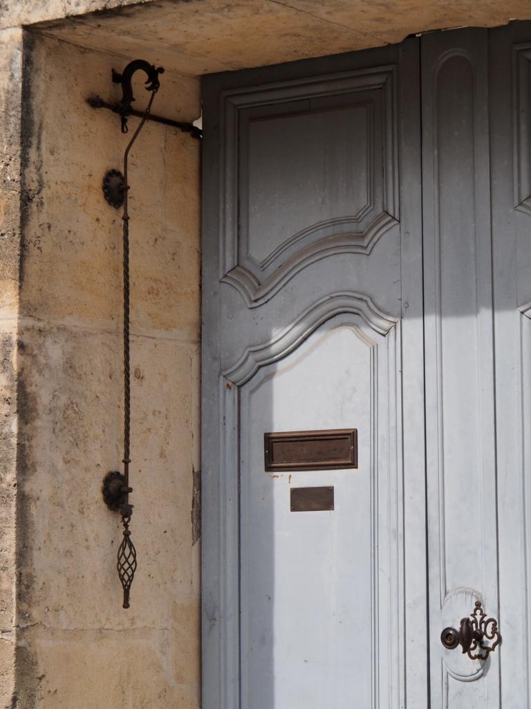 Heurtoirs - Marteaux de portes P9098910