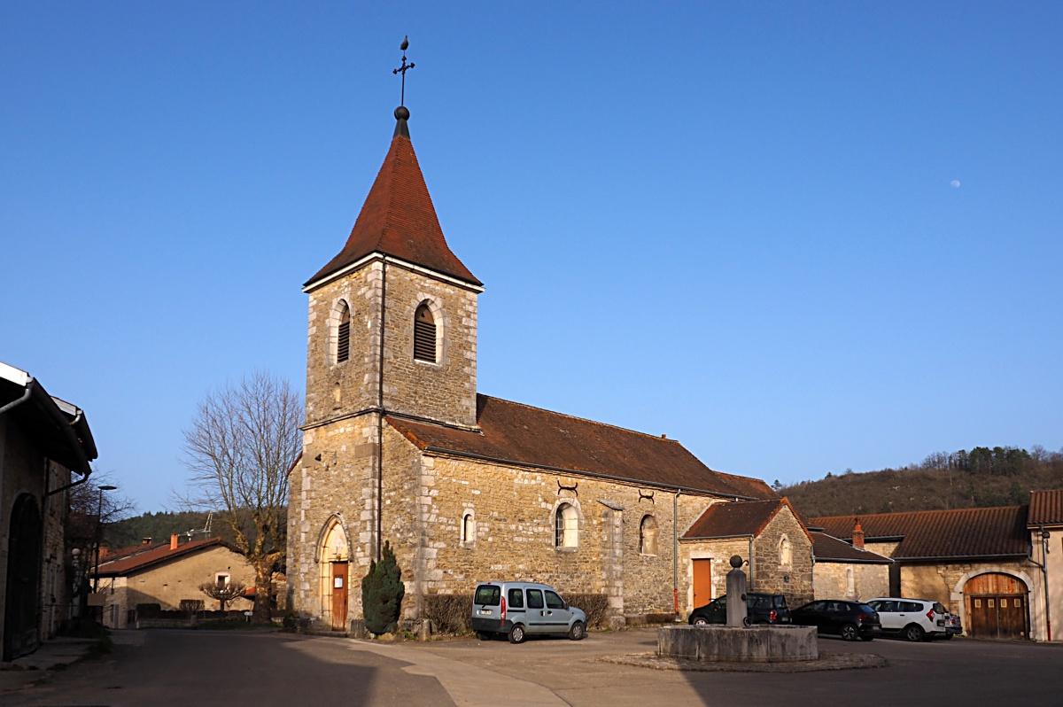 Montagna le Templier (et ajouts) Q2230311