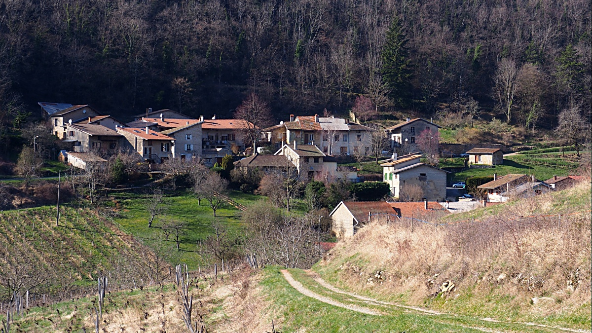 Villages viticoles (ajouts) Q3010415