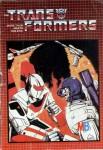 BD/Comic Transformers en Français: Editions Héritage, Sagédition, Semic, Fusion Comics, Panini Comics et Vestron - Page 2 Englis10