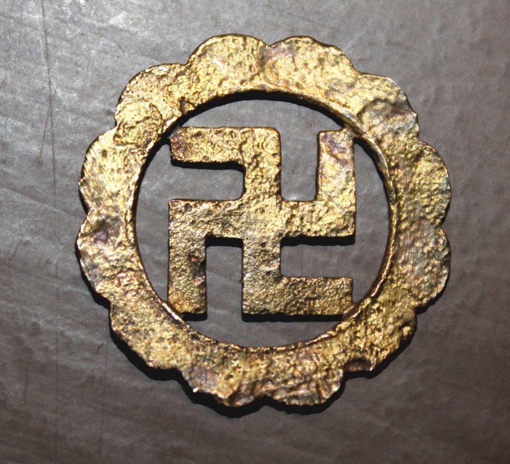 insigne Allemand WW2 Insign11