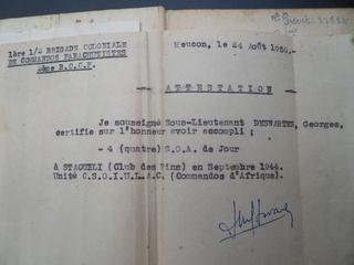 Carnet individuel des services aériens 2ème BCCP Indochine (Phue Nhac, Hoah..  Sam_6121