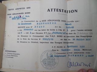 Carnet individuel des services aériens 2ème BCCP Indochine (Phue Nhac, Hoah..  Sam_6123