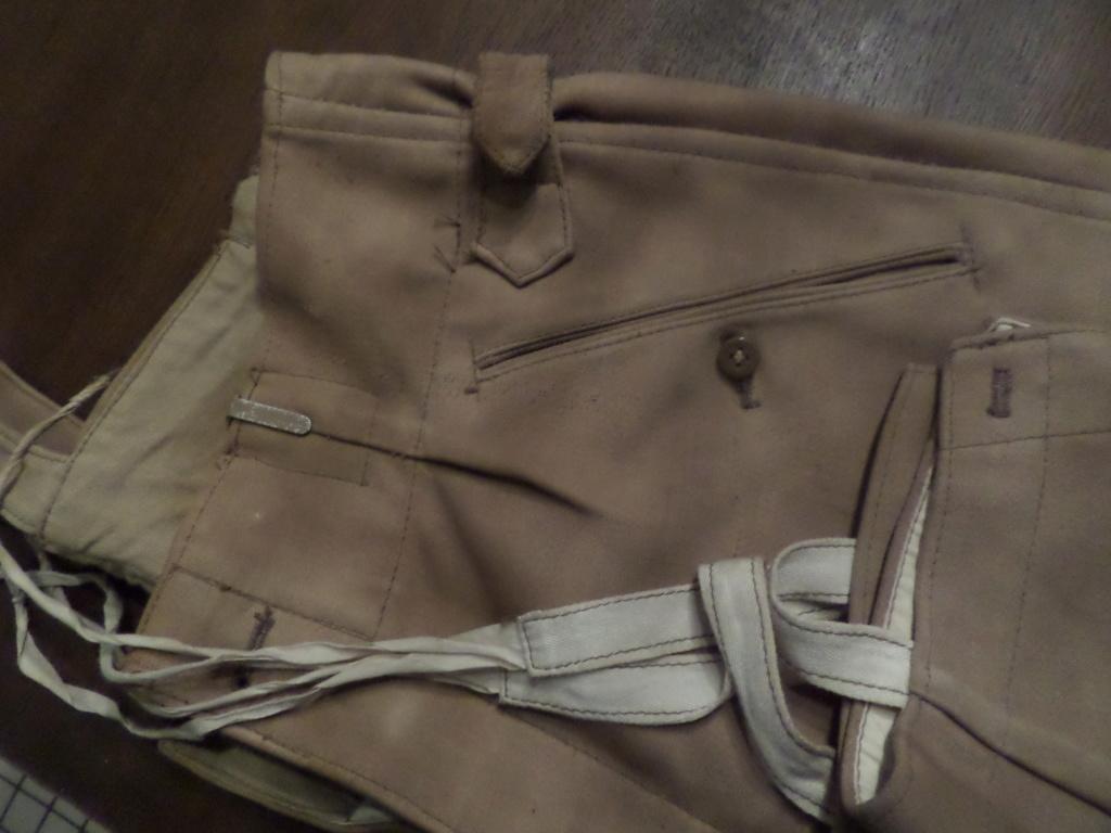 Pantalons SS Tropical Sam_6810