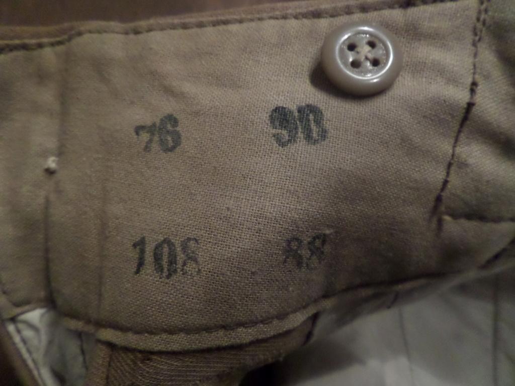 Pantalons SS Tropical Sam_6811