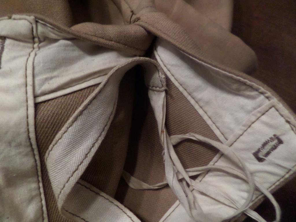 Pantalons SS Tropical Sam_6812