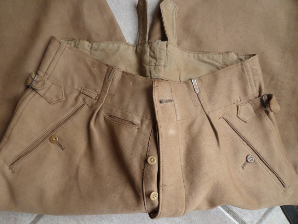 Pantalons SS Tropical Sam_6910