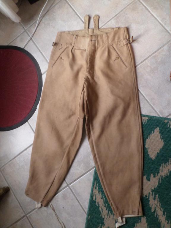 Pantalons SS Tropical Sam_6911