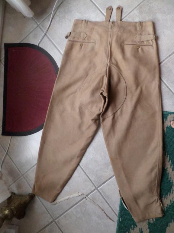 Pantalons SS Tropical Sam_6912