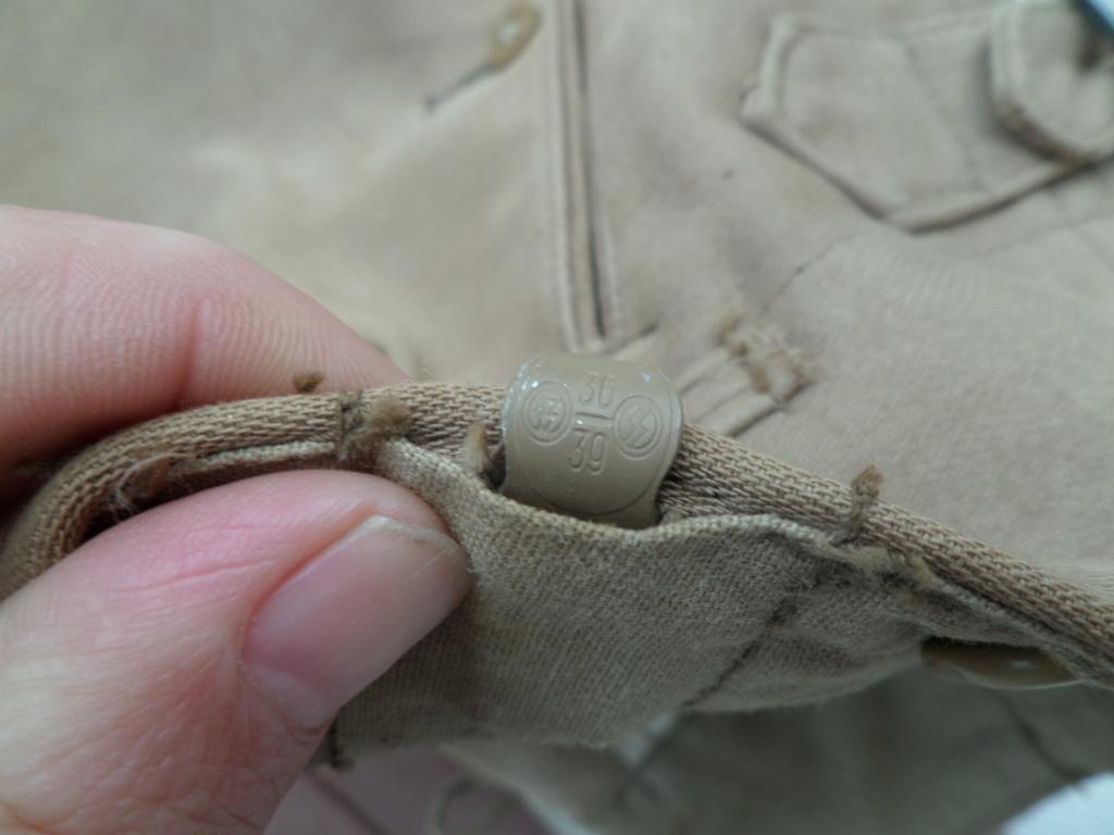 Pantalons SS Tropical Sam_6913