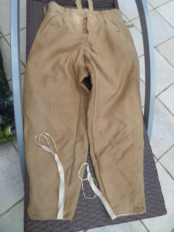 Pantalon tropical Waffen SS Sam_7810