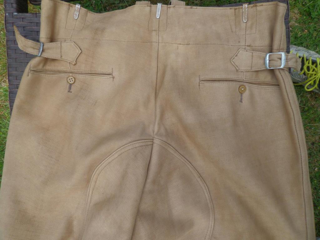 Pantalon tropical Waffen SS Sam_7814