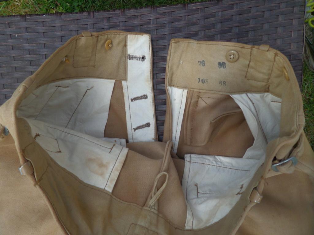Pantalon tropical Waffen SS Sam_7816