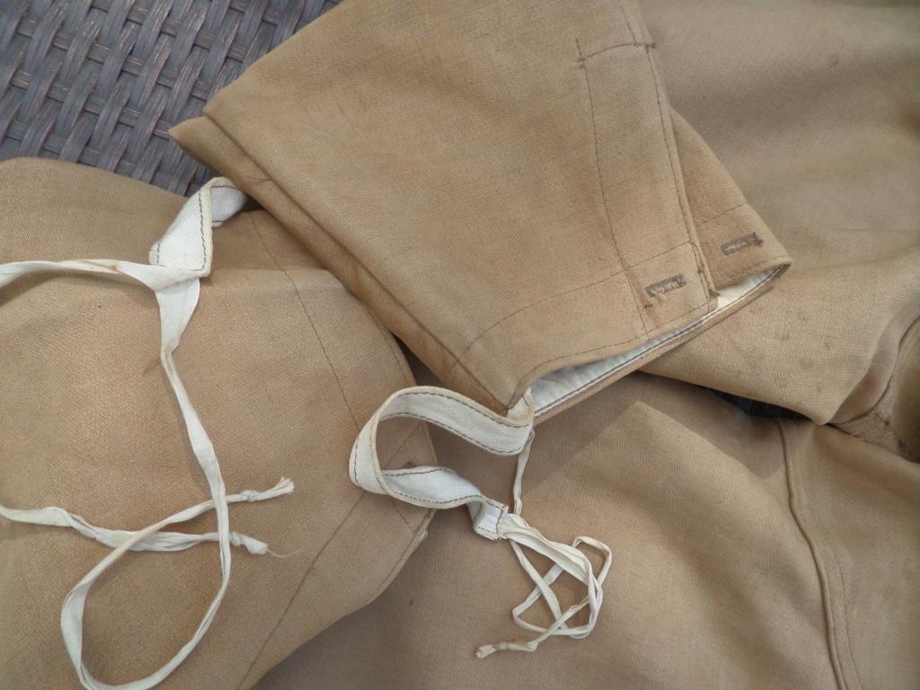Pantalon tropical Waffen SS Sam_7817