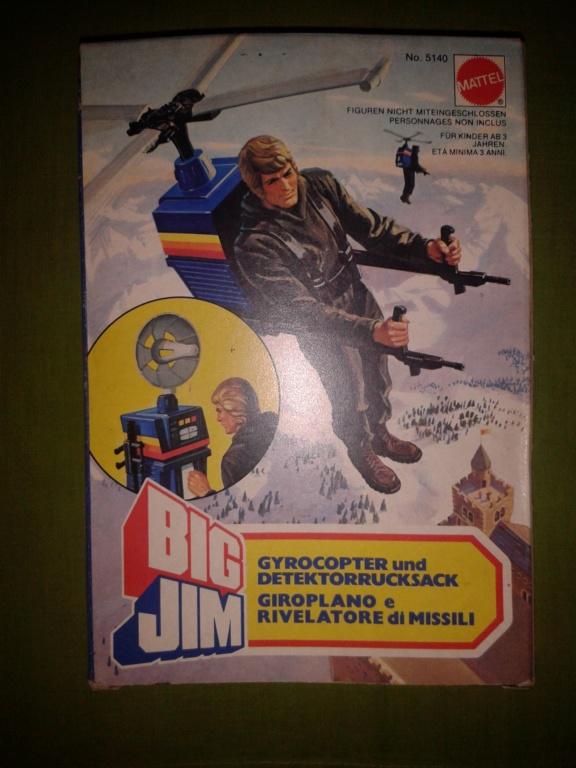 BIG JIM (collezione di spezialagent) - Pagina 3 2019-120