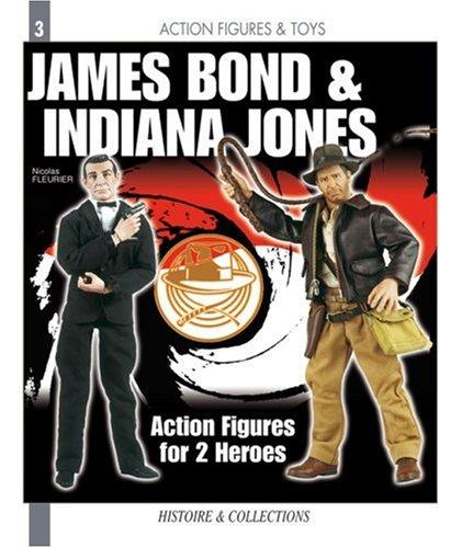James Bond Agente 007 (collezione di spezialagent) 5107tn10