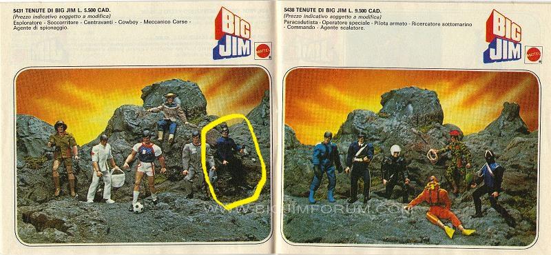 BIG JIM (collezione di spezialagent) - Pagina 3 511