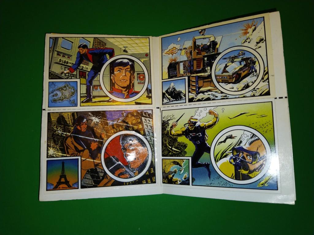 BIG JIM (collezione di spezialagent) - Pagina 3 513