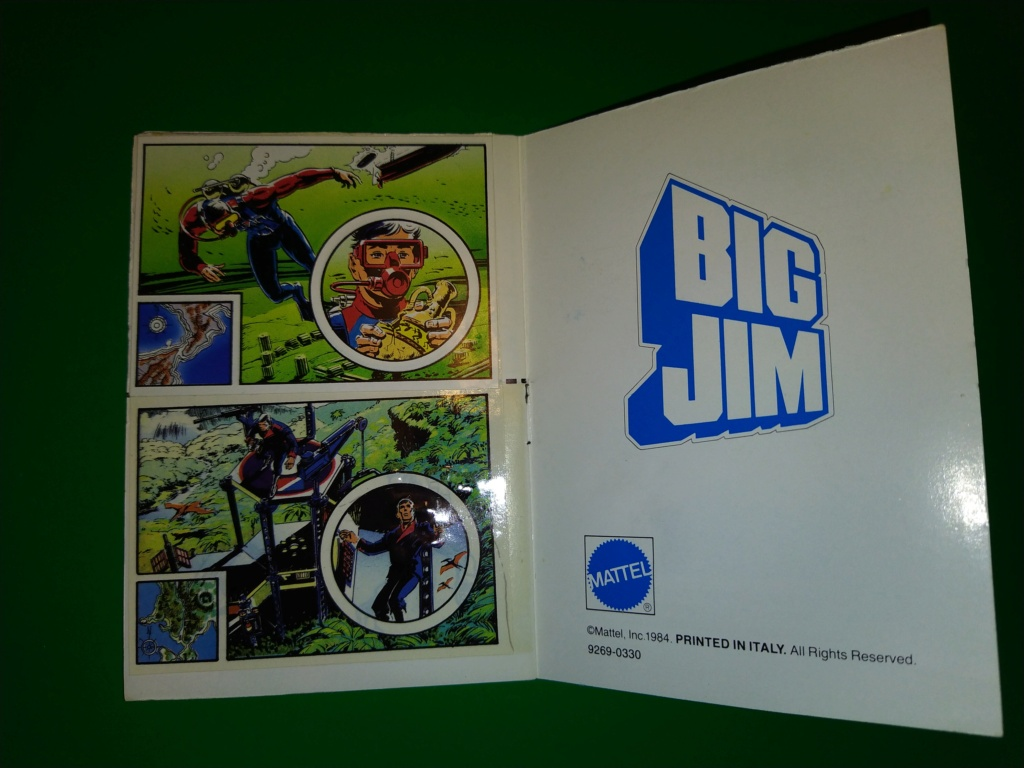 BIG JIM (collezione di spezialagent) - Pagina 3 613
