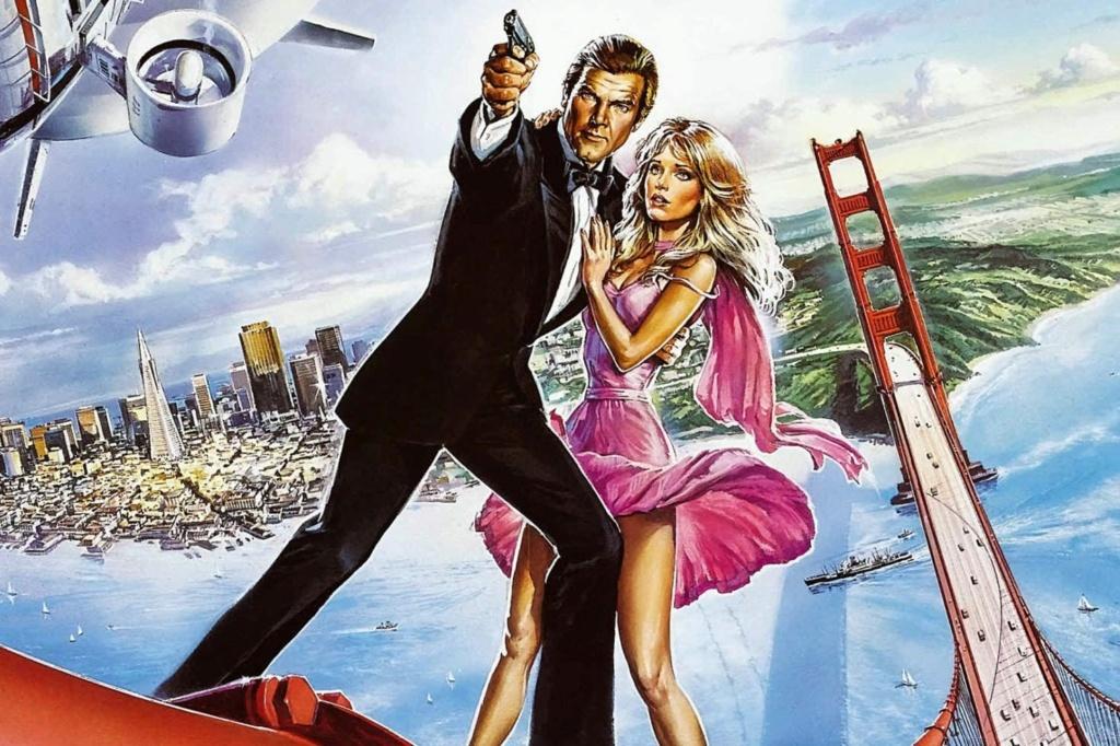 James Bond Agente 007 (collezione di spezialagent) - Pagina 2 A-view10