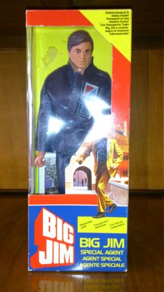 BIG JIM (collezione di spezialagent) - Pagina 3 Agente10