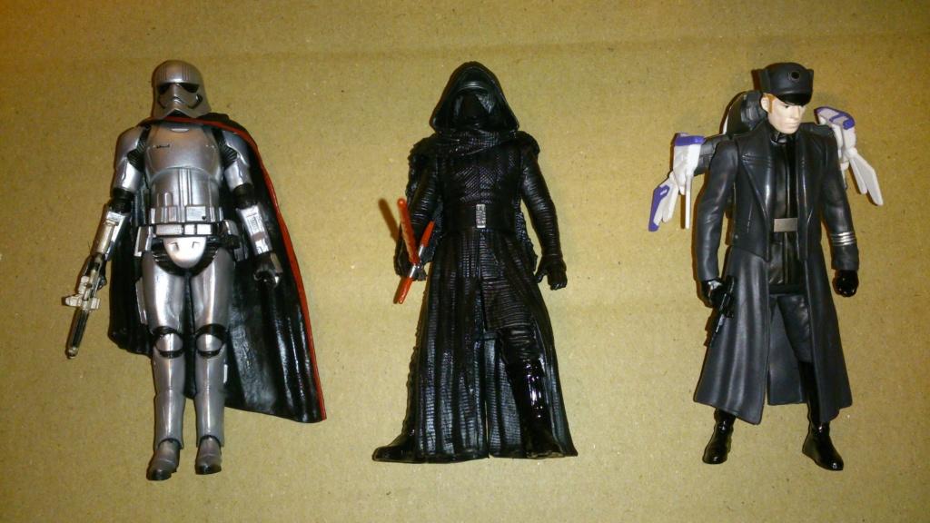 Star Wars/Guerre Stellari (collezione di spezialagent) D10