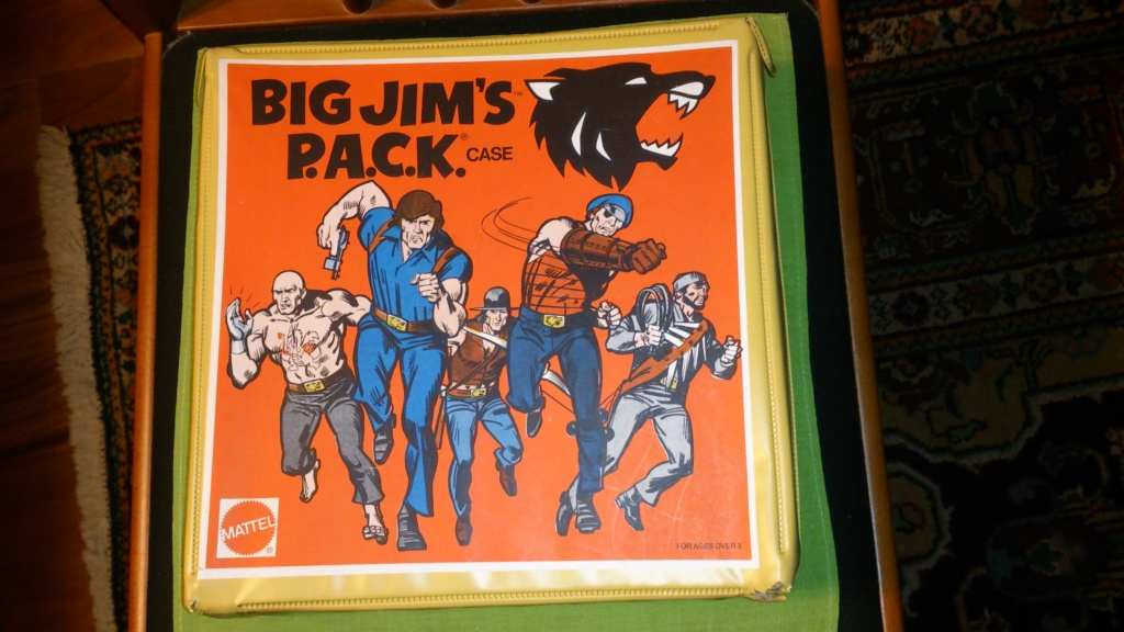 BIG JIM (collezione di spezialagent) - Pagina 2 Dsc_0114