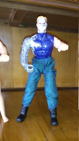Max Steel (collezione di spezialagent) Dsc_0116