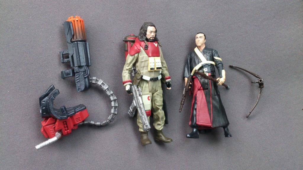 Star Wars/Guerre Stellari (collezione di spezialagent) Dsc_0122