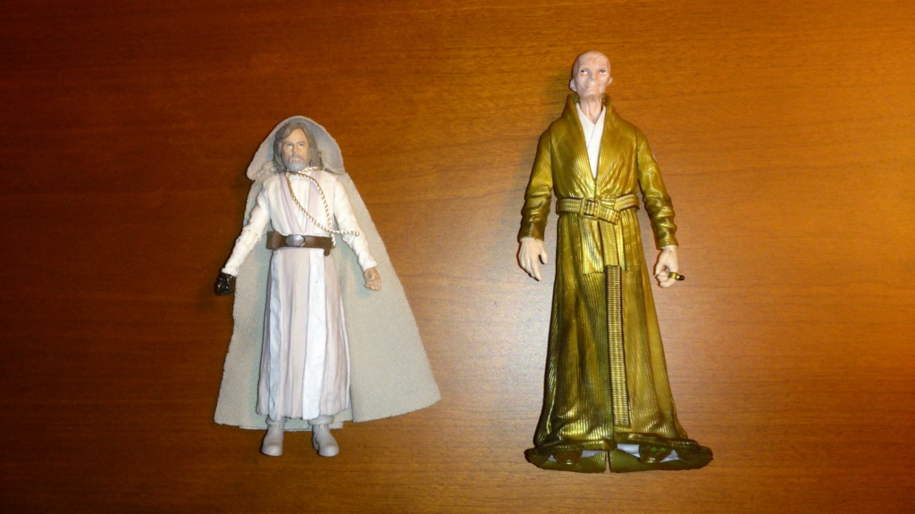 Star Wars/Guerre Stellari (collezione di spezialagent) Dsc_0123