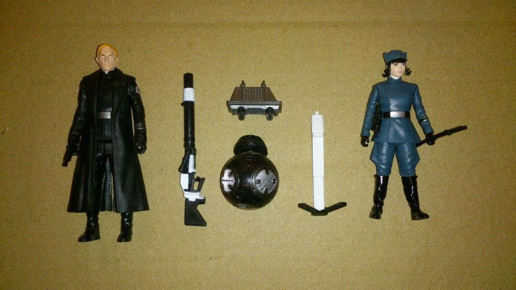 Star Wars/Guerre Stellari (collezione di spezialagent) Dsc_0124