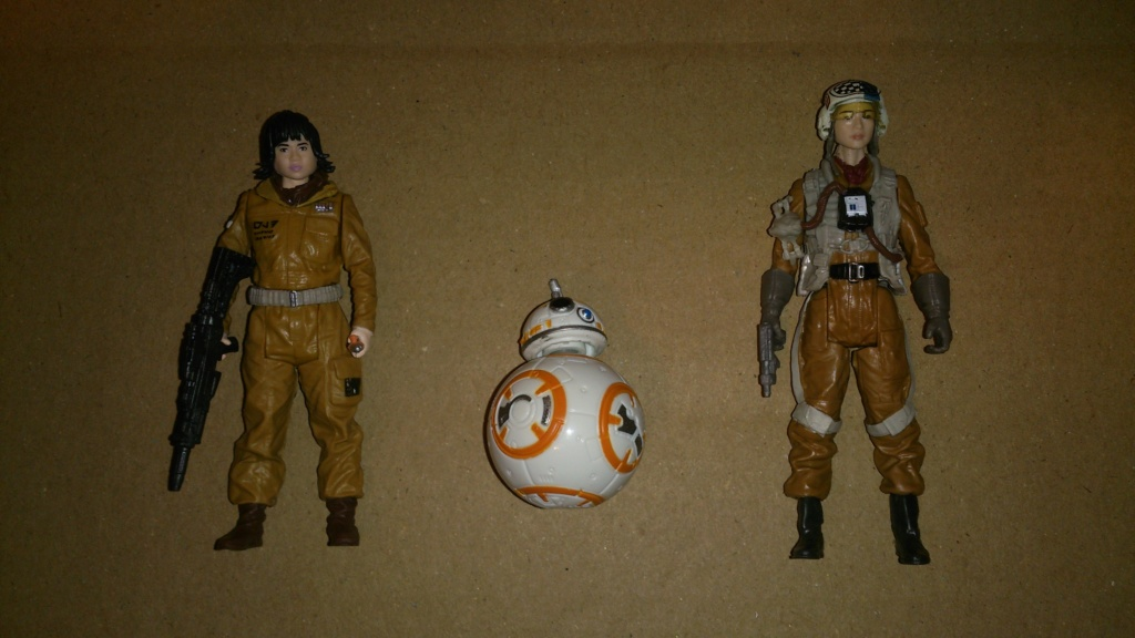 Star Wars/Guerre Stellari (collezione di spezialagent) Dsc_0125