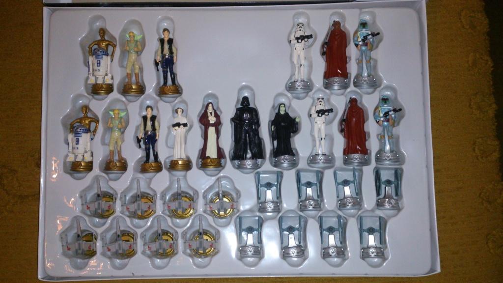 Star Wars/Guerre Stellari (collezione di spezialagent) Dsc_0128