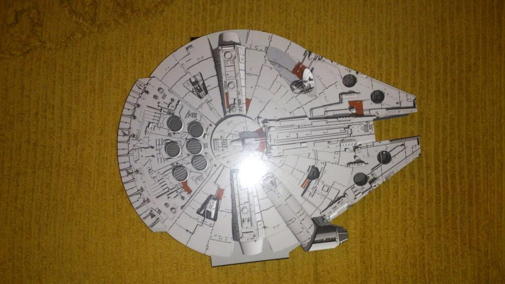 Star Wars/Guerre Stellari (collezione di spezialagent) Dsc_0129