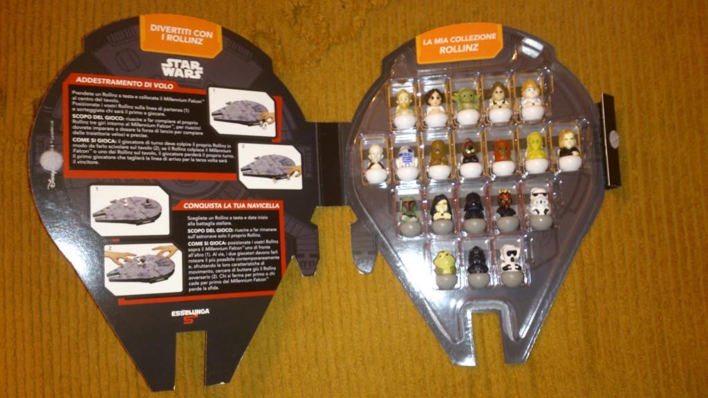 Star Wars/Guerre Stellari (collezione di spezialagent) Dsc_0130