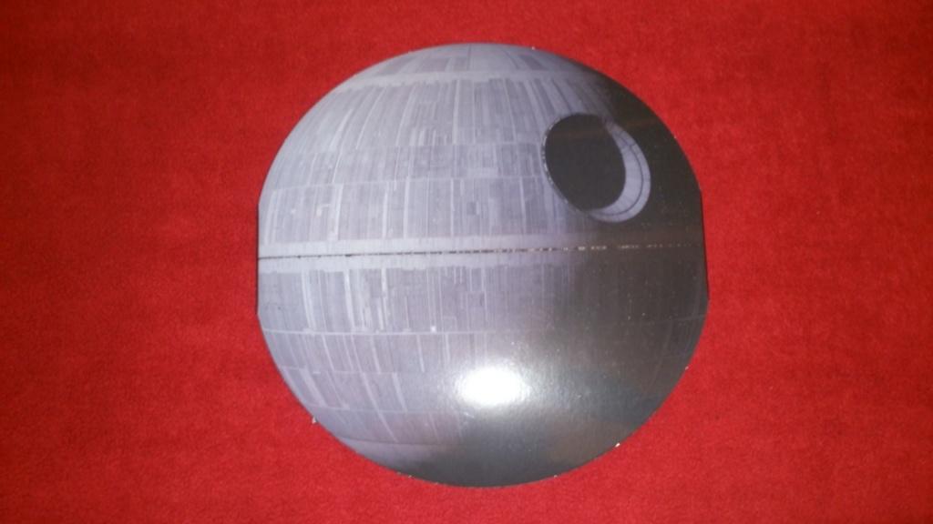 Star Wars/Guerre Stellari (collezione di spezialagent) Dsc_0134
