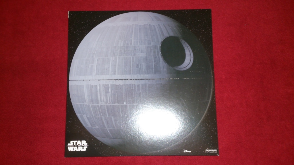 Star Wars/Guerre Stellari (collezione di spezialagent) Dsc_0136