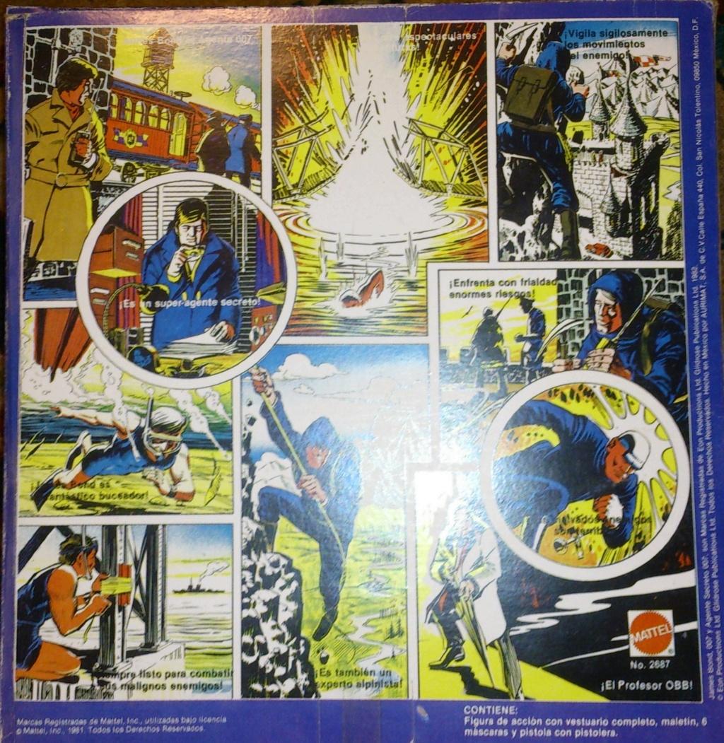 James Bond Agente 007 (collezione di spezialagent) - Pagina 2 Dsc_0143