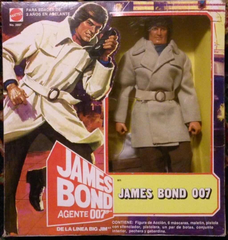 James Bond Agente 007 (collezione di spezialagent) - Pagina 2 Dsc_0146