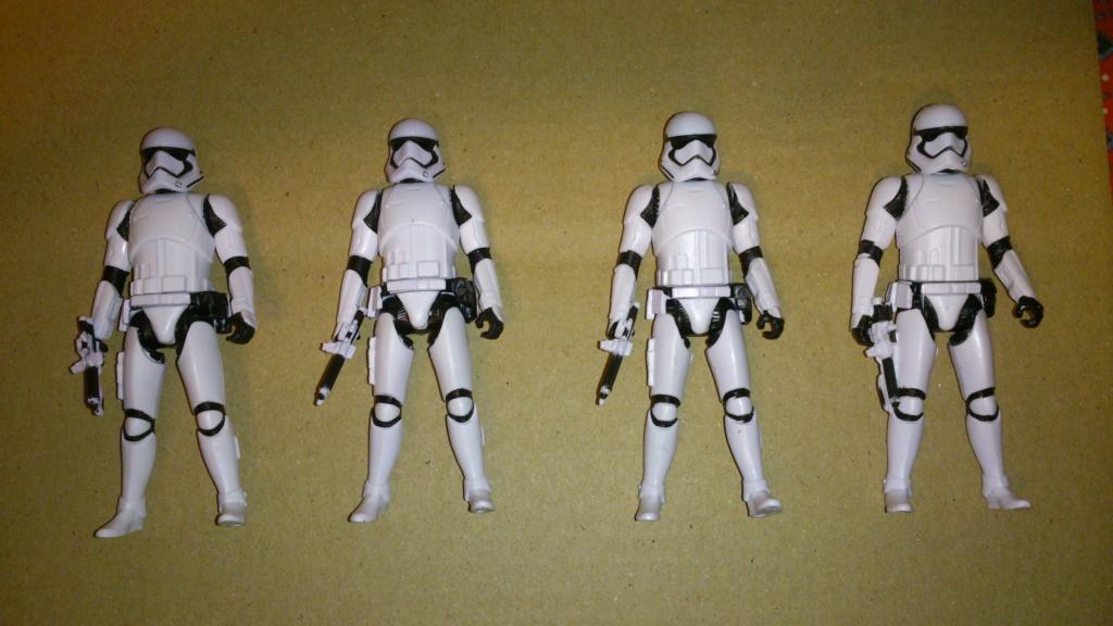 Star Wars/Guerre Stellari (collezione di spezialagent) F10