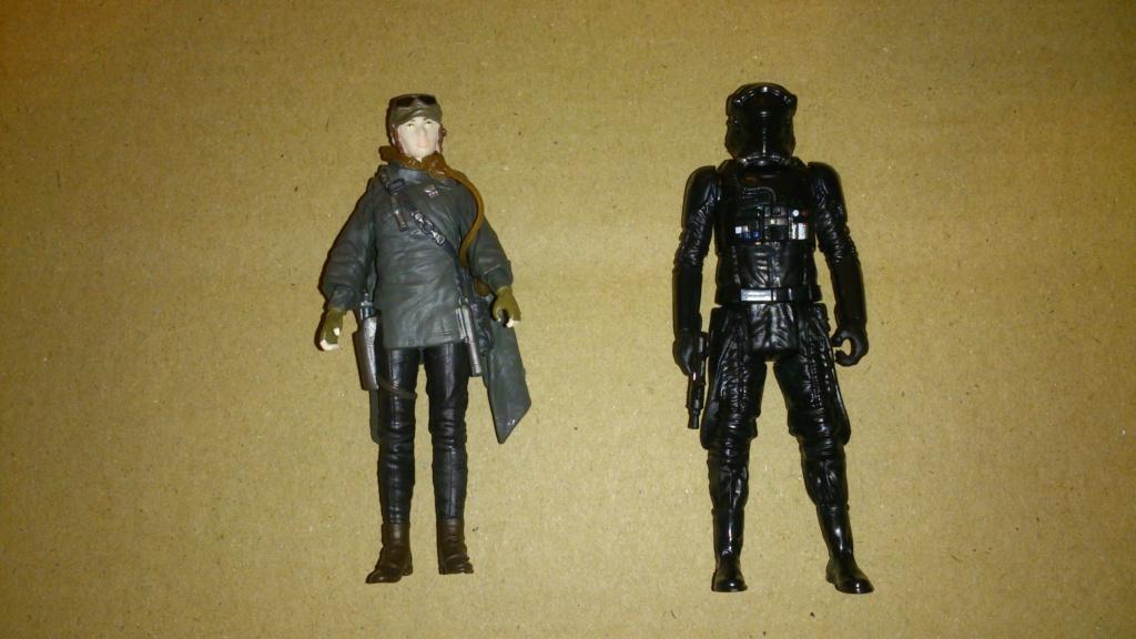 Star Wars/Guerre Stellari (collezione di spezialagent) H10